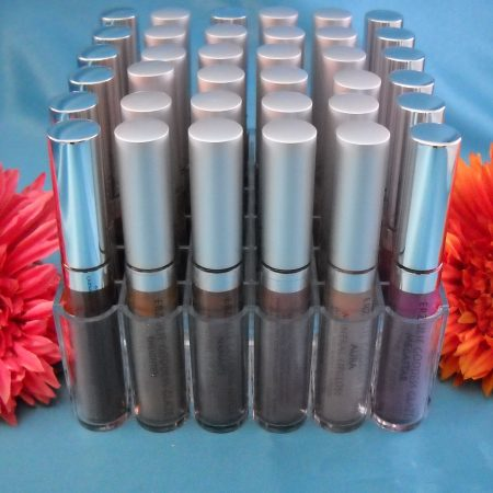 Wholesale Organic Mineral Lip Glosses