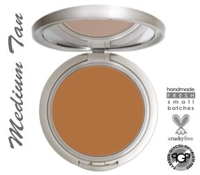 Perfect Match™ Cream To Powder Mineral Foundation  MED-TAN