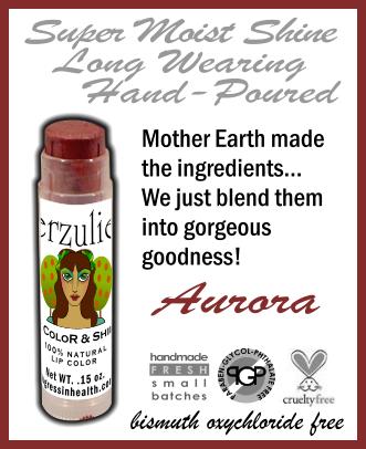 Lipstick RX Color & Shine™ in AURORA