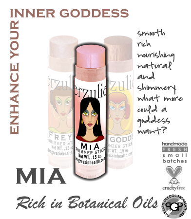 MINERAL SHIMMER STICK in MIA