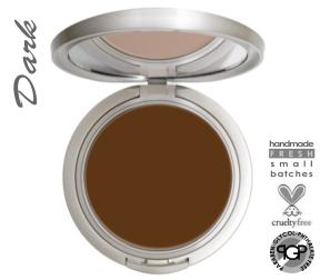 Perfect Match™ Cream to Powder Mineral Foundation DARK