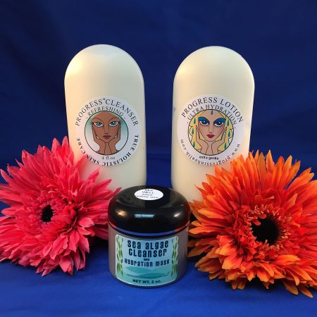 Organic and Natural Holistic Skin Care